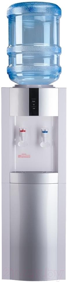 Купить Кулер для воды Ecotronic, V21-LF (белый), Китай
