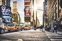 Фотообои Komar Times Square XXL4-008 (368x248) -