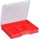 Органайзер для инструментов Allit EuroPlus Basic 37/12 / 457230 (красный) -
