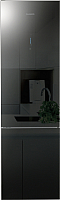 Холодильник с морозильником Daewoo RNV3610GCHB -