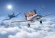 Фотообои Komar Planes Above the Clouds 8-465 (368x254) -