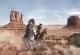 Фотообои Komar Lone Ranger 8-473 (368x254) -