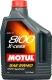 Моторное масло Motul 8100 X-cess 5W40 / 102869 (2л) -