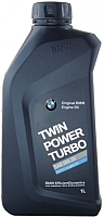 Моторное масло BMW TwinPower Turbo Longlife-01 5W30 /  83212465843 (1л) -