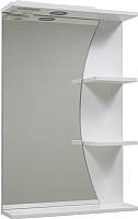 Зеркало для ванной Ювента Рио З1-55 -