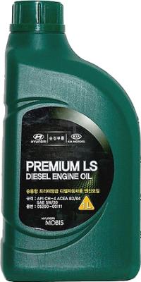 hyundai premium ls diesel 5w30 ch 4