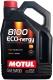 Моторное масло Motul 8100 Eco-nergy 5W30 / 104257 (4л) -