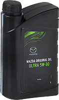 Моторное масло Mazda Original Oil Ultra 5W30 / 830077991 / 053001TFE / 830077279 (1л) -