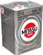 Моторное масло Mitasu Super Diesel 5W30 / MJ-220-6 (6л) -