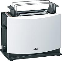Тостер Braun HT 450 (белый) -