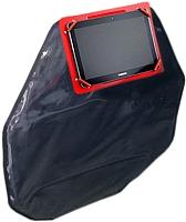 Накидка на автомобильное сиденье ТрендБай Лэйнин Пэд 1103 (черный) -