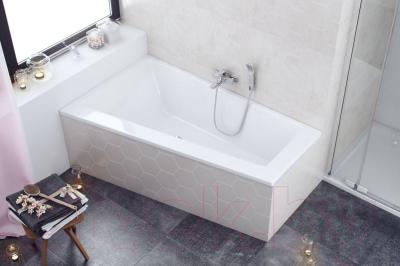 Ванна акриловая Excellent Sfera 170x100 L