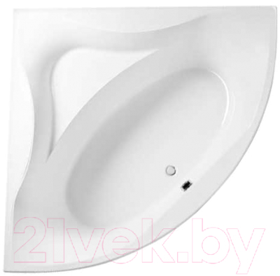 Ванна акриловая Excellent Glamour 140x140