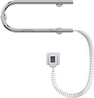 Полотенцесушитель электрический Terminus Электро 26.9 П-обр 500x200 -