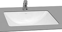 Умывальник VitrA S50 (5339B003-0012) -