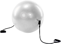 Фитбол с эспандерами Bradex SF 0216 -