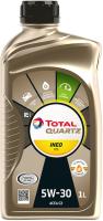 Моторное масло Total Quartz Ineo ECS 5W30 / 166252 / 213768 (1л) -