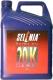 Моторное масло Selenia 20K 10W40 / 10725019 (5л) -