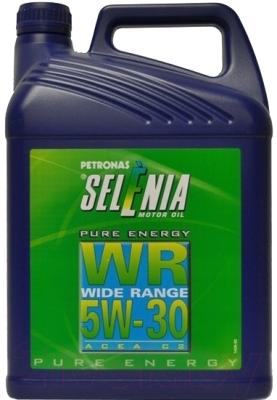 Моторное масло Selenia WR Pure Energy 5W30 Acea C2 / 14125019 (5л)
