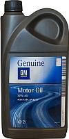 Моторное масло GM Opel 10W40 / 93165214 (2л) -