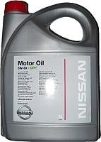 Моторное масло Nissan DPF 5W30 / KE90090043 (5л) -