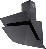 Вытяжка декоративная Dach Ardis 60 (черный) -