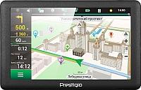 GPS навигатор Prestigio Geovision 5066 / PGPS5066CIS04GBNV -