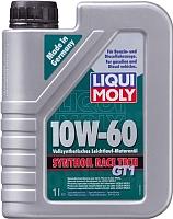 Моторное масло Liqui Moly Synthoil Race Tech GT1 10W60 / 8908 (1л) -