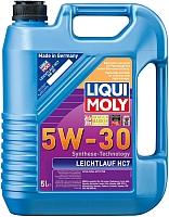 Моторное масло Liqui Moly Leichtlauf HC7 5W30 / 8542 (5л) -