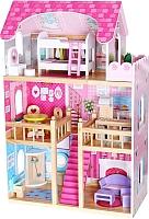 Кукольный домик Eco Toys 4119 -