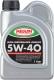 Моторное масло Meguin Megol Ultra Performance Longlife 5W40 / 4361 (1л) -
