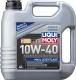 Моторное масло Liqui Moly MoS2 Leichtlauf 10W40 / 6948 (4л) -