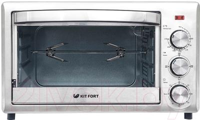 Ростер Kitfort KT-1702