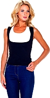 Майка для похудения Bradex Хот Шейперс SF 0222 (M) -
