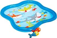 Надувной бассейн Intex 57126 (140x140) -