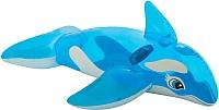 Надувная игрушка для плавания Intex Китенок / 58523 -