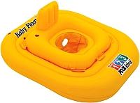 Надувные ходунки Intex Школа плавания делюкс 56587 -