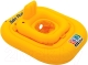 Надувные ходунки Intex Школа плавания делюкс / 56587 -