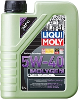 Моторное масло Liqui Moly Molygen New Generation 5W40 / 8576 (1л) -