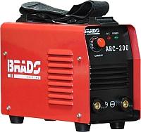 Сварочный аппарат Brado ARC-200K -