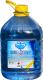 Жидкость стеклоомывающая MegaZone Эконом Зима -20 / 9000011 (4л) -