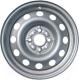Штампованный диск Trebl 5990 14x5.5