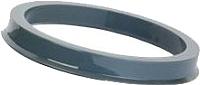 Центровочное кольцо No Brand 72.6x66.6 -