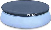 Тент-чехол для бассейна Intex Easy Set 28026 -
