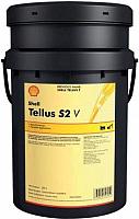 Индустриальное масло Shell Tellus S2 V 46 (20л) -