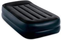 Надувная кровать Intex Pillow Rest Raised Bed 64122 -