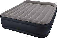 Надувная кровать Intex Deluxe Pillow Rest Raised Bed 64136 -