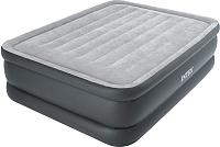 Надувная кровать Intex Essential Rest Airbed 64140 -