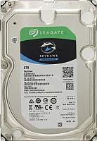 Жесткий диск Seagate Skyhawk 8TB (ST8000VX0022) -