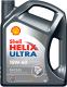 Моторное масло Shell Helix Ultra Racing 10W60 (4л) -